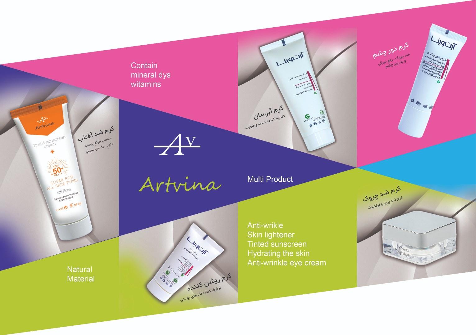 Molti Products Artvina